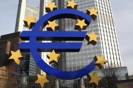 انتعاش معنويات المستثمرين بمنطقة اليورو رغم غموض الآفاق