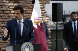 الشيخ تميم: قطر تجاوزت آثار المقاطعة