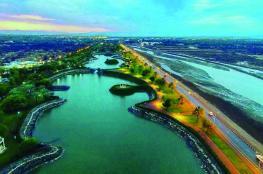 """""""السياحة"""" تواصل تطوير المواقع السياحية في شمال الباطنة بشراكة مع القطاع الخاص"""
