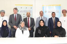 """مدير """"يونيب"""": توقيع مذكرة التفاهم مع""""تنمية نفط عمان"""" يعزز الاستدامة البيئية"""