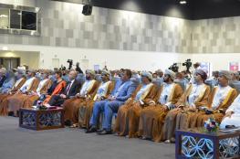 """استعراض أبرز مشاريع """"حيا للمياه"""" في منتدى """"شراكات عمان"""""""