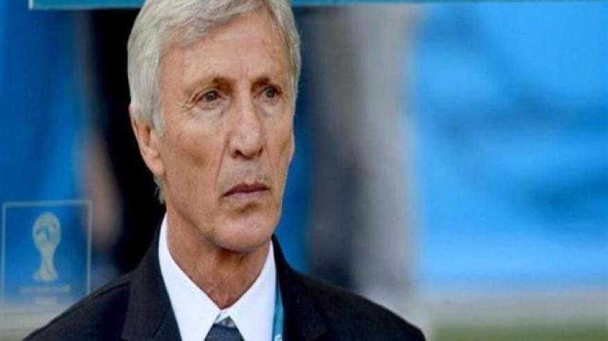 استقالة بيكرمان من تدريب كولومبيا