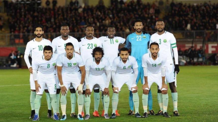 بالفيديو.. السعودية تخسر ودية البرتغال بثلاثية نظيفة