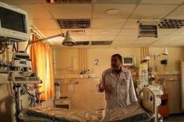 مأساة.. توقف العمل في 5 مستشفيات في غزة بعد نفاد الوقود