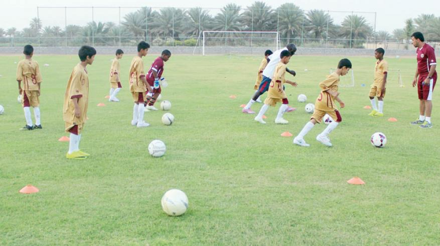 خبراء يطالبون بتقنين أوضاع مدارس وأكاديميات كرة القدم