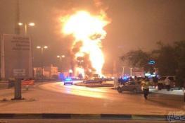 البحرين تتهم إيران بتفجير خط أنابيب.. وطهران: اتهام صبياني