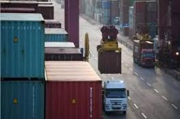 انخفاض مفاجئ بالصادرات الصينية مقابل ارتفاع الواردات