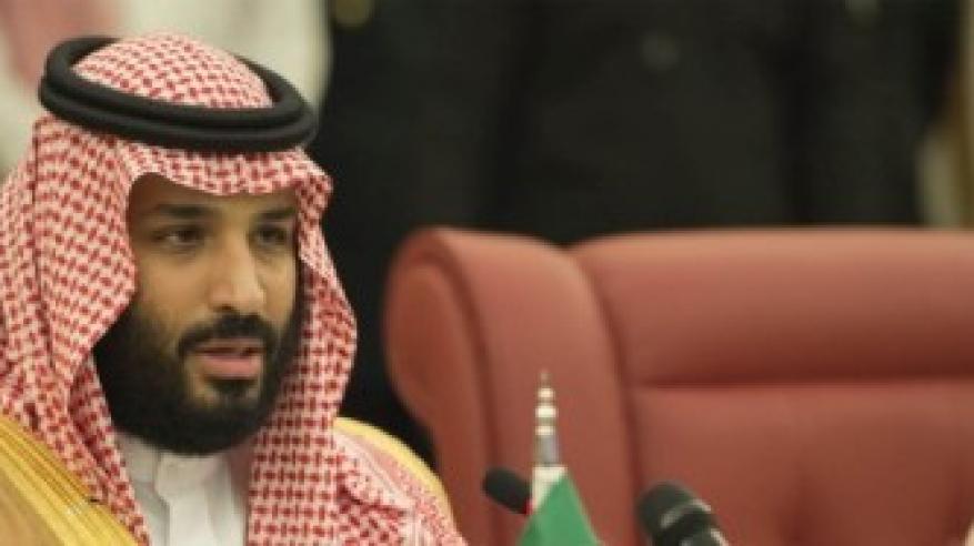 القبض على رجل أعمال من أجل 11 مليار ريال.. ومغرّدون: مرحبا بالسعودية الجديدة