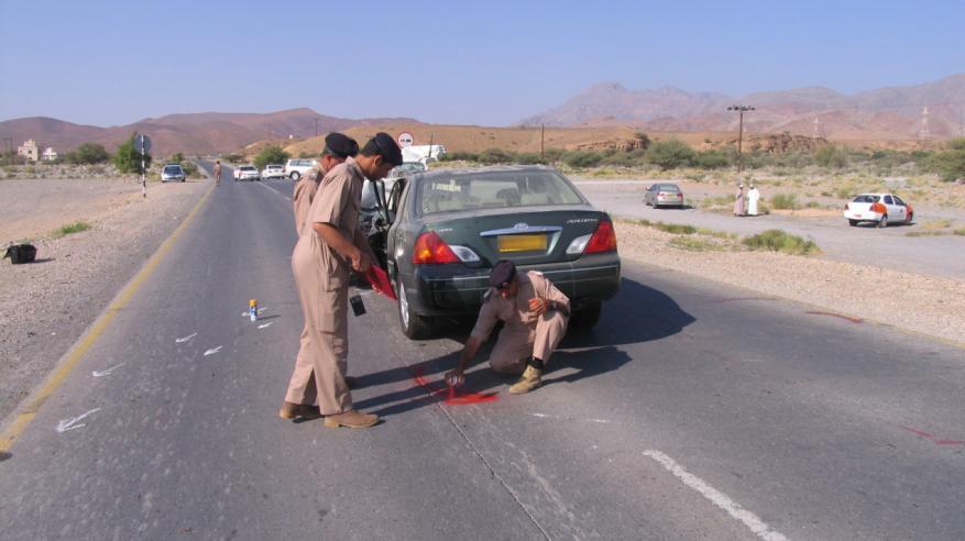 """مدير عمليات المرور: إحالة 1608 قضايا إلى """"الحوادث المرورية"""" لإعادة التحقيق بنهاية مارس الماضي"""