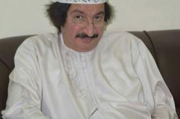 """اليوم ..عبد الله حبيب يوقع كتابه الجديد """"كما البحر يمحو"""""""