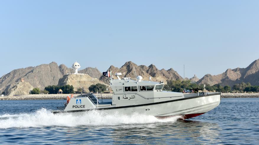 خفر السواحل تقدم المساعدة لأربعة قوارب