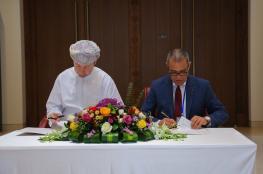 اتفاقية تعاون بين المتحف الوطني والمعهد الوطني لعلوم الآثار والتراث بالمغرب