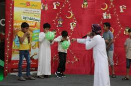 """""""جمعية المرأة"""" في صحار تحتفل بالقرنقشوه في """"سمايل"""""""