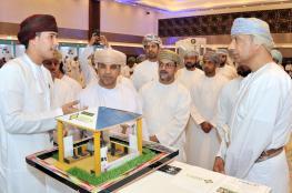 """السلطنة تحتفل باليوم العالمي للملكية الفكرية بندوة ومعرض"""" المخترع الخليجي"""""""