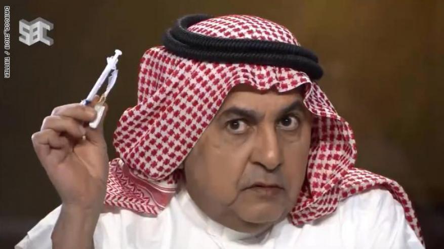 بالفيديو.. إعلامي سعودي: شراء المخدرات في الرياض أسهل من شراء الخبز