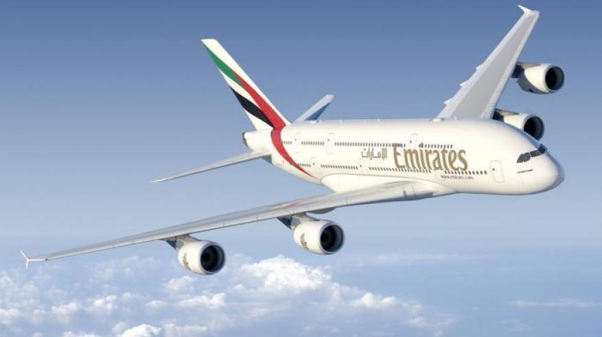 """""""طيران الإمارات"""" تشتري 70 طائرة """"إيرباص"""""""