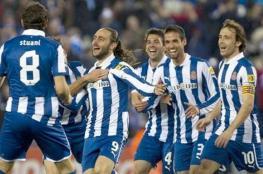 بالفيديو.. شاهد أسرع هدف في الدوري الإسباني