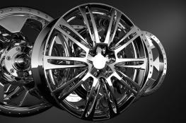 """مصنع لإنتاج العجلات بالتعاون بين """"صحار ألمنيوم"""" و""""سينرجيز كاستنجز"""""""