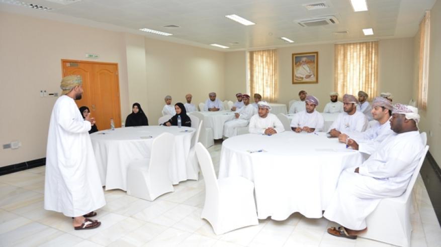 الادعاء العام ينظم دورة حول الجوانب القانونيّة في التحقيق الإداري