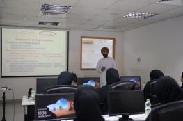 """""""إشراقة كيمجي رامداس"""" تطلق برنامجا لتنمية المهارات التقنية"""