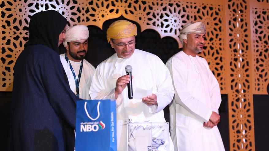 """26 فائزا بجوائز """"الكنز"""" للشباب من """"الوطني العماني"""""""