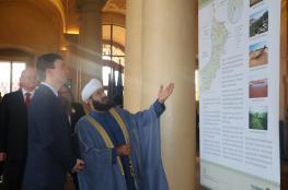 """""""رسالة الإسلام"""" يصل التشيك .. ويؤكد عمق التجربة العمانية في التعايش والقيم المشتركة"""