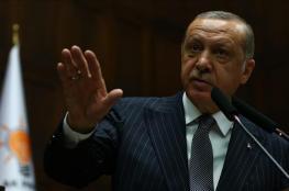 بالفيديو.. أردوغان: خاشقجي قتل بطريقة وحشية.. ويطالب بمحاكمة المتهمين في اسطنبول