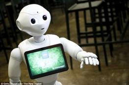 الروبوت يسرق ثلث فرص العمل بأمريكا