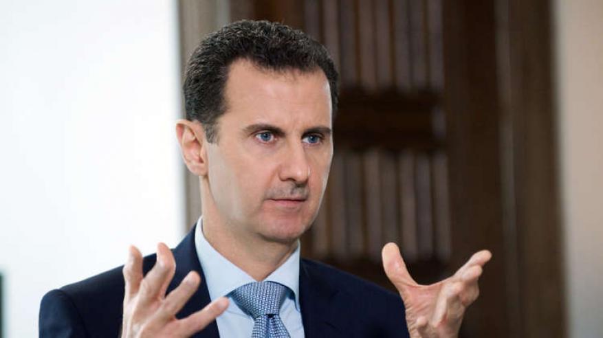 وزير الطاقة الإسرائيلي يهدد باغتيال الأسد