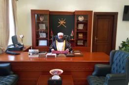 رئيس محكمة الاستئناف بالبريمي: إنجاز 94% من القضايا منذ بداية العام القضائي الحالي وحتى نهاية أبريل