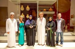 """المتحف الوطني و""""زينة"""" يحصدان جوائز التصميم في """"ترانسفورم الشرق الأوسط وشمال إفريقيا"""""""