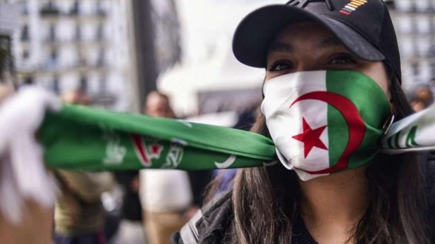 وفاة 4 جزائريين خلال احتفالات الفوز