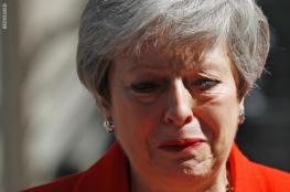 أبرز 6 محطات لـ تيريزا ماي خلال ترأسها للحكومة البريطانية
