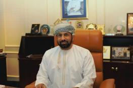 الهنائي يشارك في اجتماعات وكلاء الشباب والرياضة الخليجيين بالبحرين