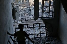 سوريا: ضربات جوية واشتباكات في منطقة الهدنة.. ومطالبات لمجلس الأمن بضمان وصول المساعدات