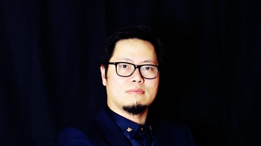 Mr.Jason Chen, Chief Marketing Officer, Huawei CBG - MEA