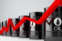 النفط يسجل أعلى مستوى منذ نوفمبر 2018