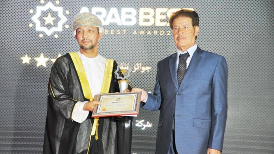 """""""المدينة تكافل"""" تفوز بجائزة أفضل شركة عربية للتأمين.. والبرواني ضمن أفضل الرؤساء التنفيذيين"""