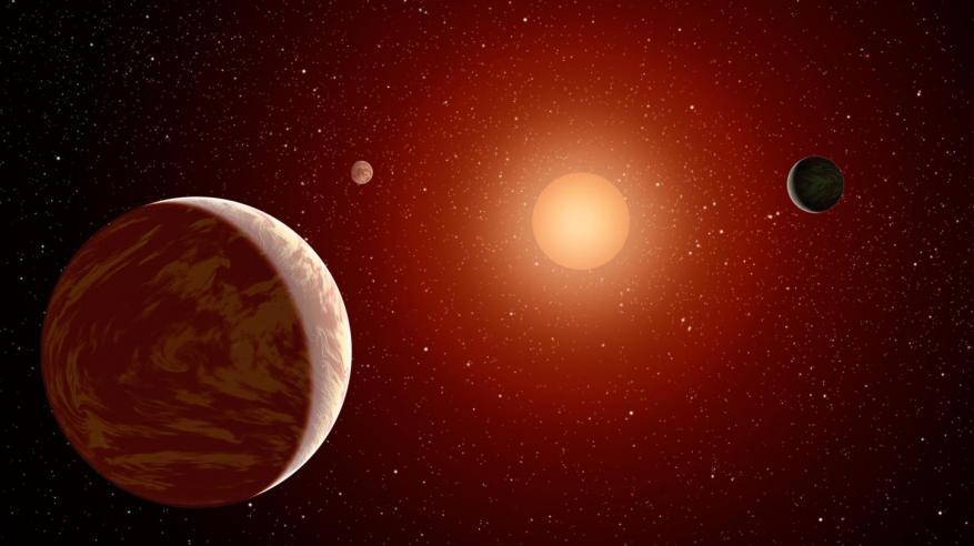 بالفيديو ..  «الفوسفور» سر تضاؤل فرص الحياة على الكواكب الأخرى