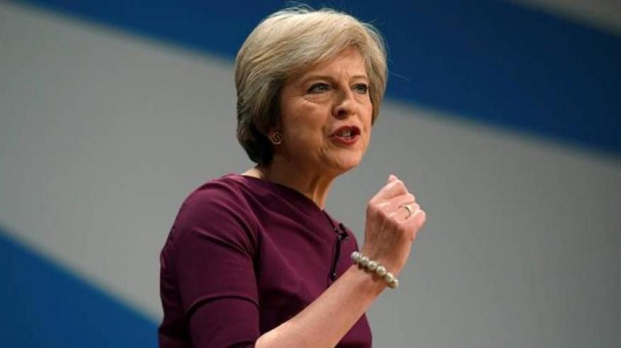 مخطط لقتل رئيسة وزراء بريطانيا.. والسجن مدى الحياة للمتهم