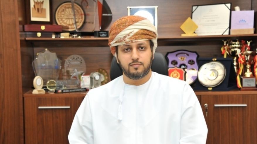 الدكتور ظافر الشنفري