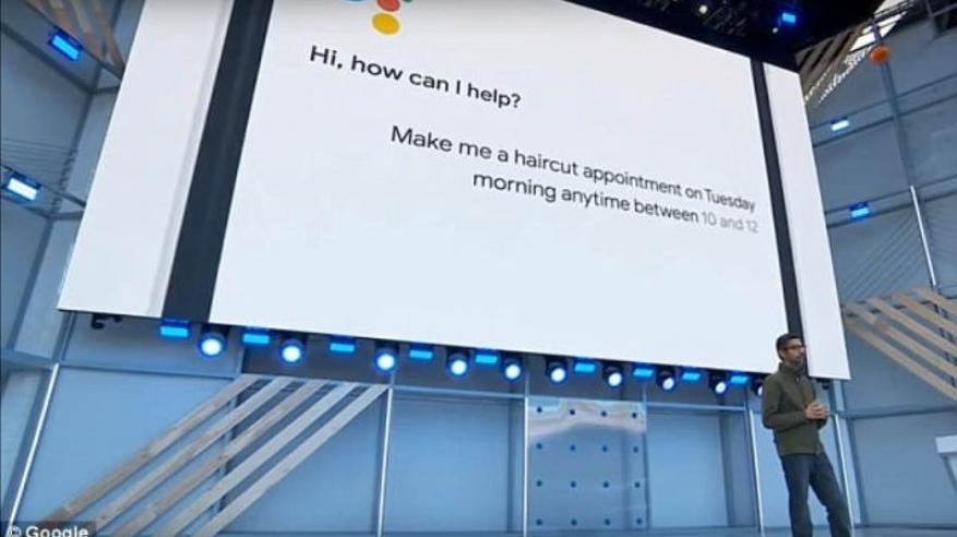 جوجل تمارس الخداع ضد عملائها