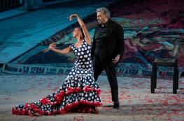فن الزارزويلا الإسباني مع بلاسيدو دومينجو في افتتاح الموسم الجديد لدار الأوبرا السلطانية