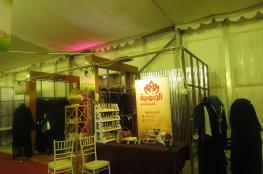 80 رائدة أعمال تقدم منتجاتها في معرض سيدتي