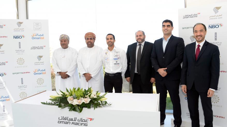 أحمد الحارثي يعلن برنامج مشاركاته في الموسم الحالي