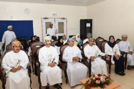 """وزير الصحة يدشن أول برنامج زمالة معتمد من """"الاختصاصات الطبية"""""""