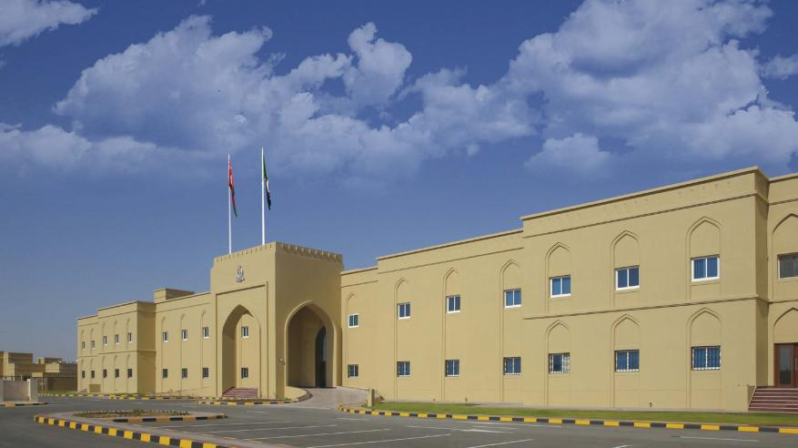 افتتاح المبنى الجديد لمركز شرطة الوطية بمسقط .. غدا