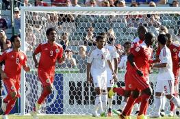 قمة خليجية خالصة في افتتاح كأس آسيا