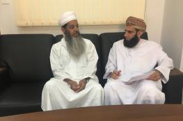 الحوسني: الإسلام يحث على العمل الخيري.. والتحلي بالأمانة وعدم إفشاء الأسرار من صات المتطوع