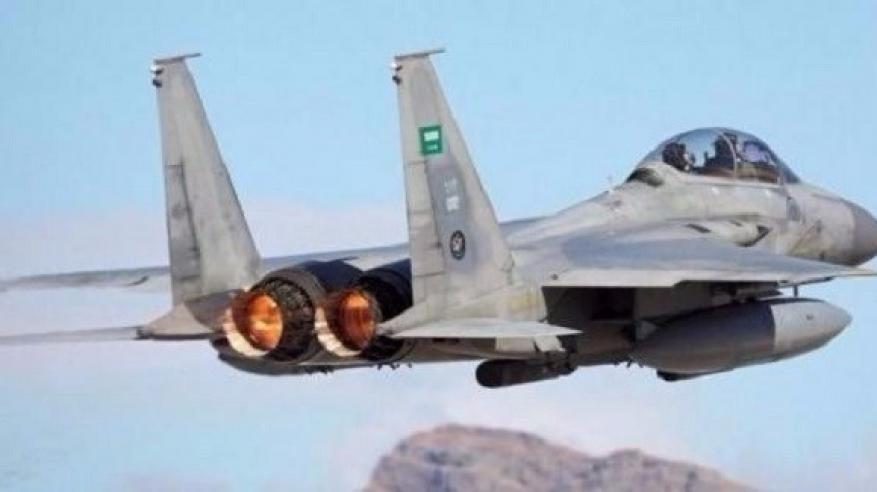 تحطم طائرة سعودية في اليمن ومقتل قائدها
